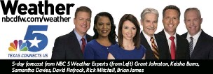 PressReader - The Dallas Morning News: 2019-05-20 - Weather