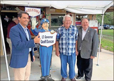 PressReader - The Catoosa County News: 2018-10-17 - Fort