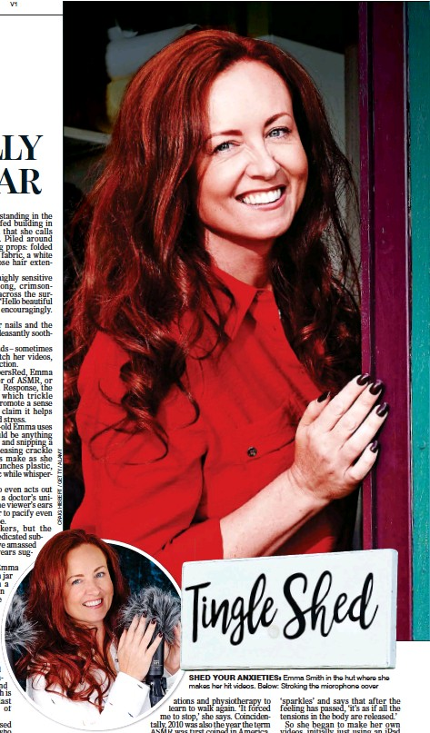 PressReader - The Scottish Mail on Sunday: 2019-09-01 - By