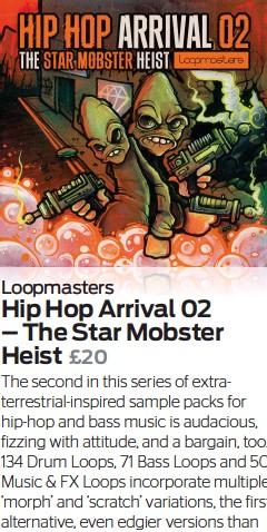 PressReader - Computer Music: 2019-06-12 - Hip Hop Arrival