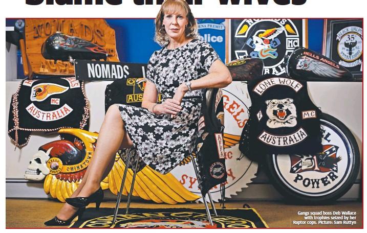 PressReader - The Sunday Telegraph (Sydney): 2017-09-24 - Destroying