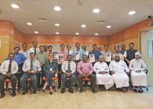 PressReader - Times of Oman: 2019-01-06 - Muscat Pharmacy