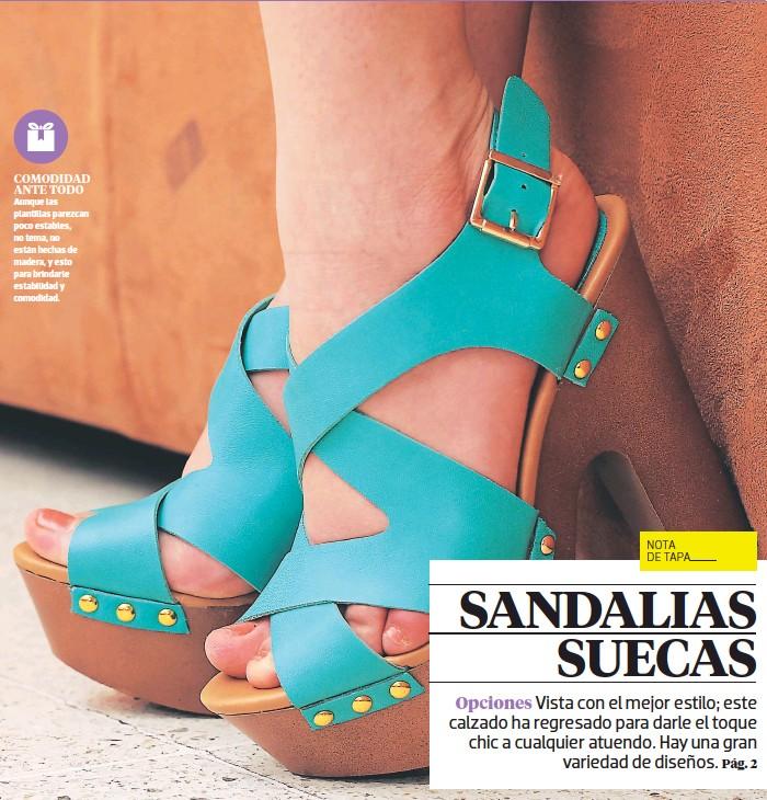 Heraldo2016 12 El Diario 05 Pressreader Sandalias Suecas 0Pnwk8OX