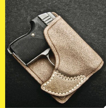 PressReader - Concealed Carry Hand Guns: 2019-04-23 - MIGHTY