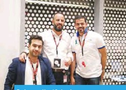 PressReader - Kuwait Times: 2017-10-02 - Ooredoo launches iPhone 8