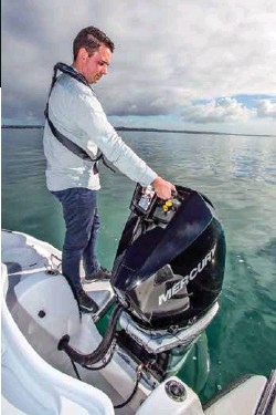 PressReader - Boating NZ: 2018-10-01 - POWER, STYLE AND