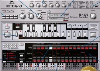 PressReader - Computer Music: 2019-04-17 - ROLAND CLOUD TB-303