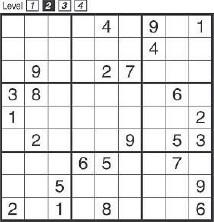 PressReader - Sun Sentinel Broward Edition: 2019-08-03 - Sudoku