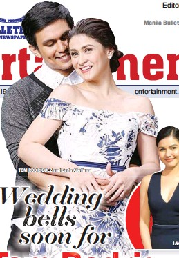 PressReader - Manila Bulletin: 2019-02-05 - Wedding bells
