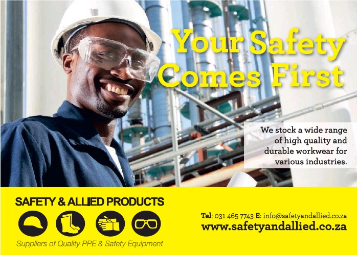 PressReader - The Mercury: 2016-07-27 - Safety & Allied Products