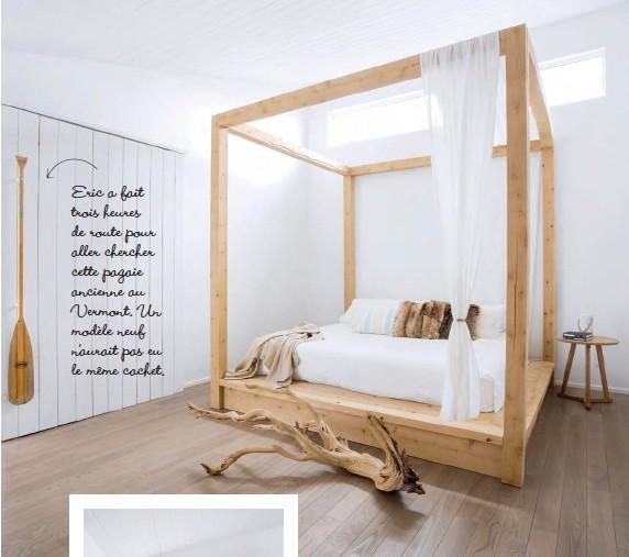 PressReader - Les Idées de ma maison: 2019-03-01 - CHAMBRE ...