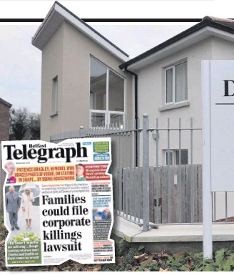 PressReader - Belfast Telegraph: 2018-06-15 - Company's owner had