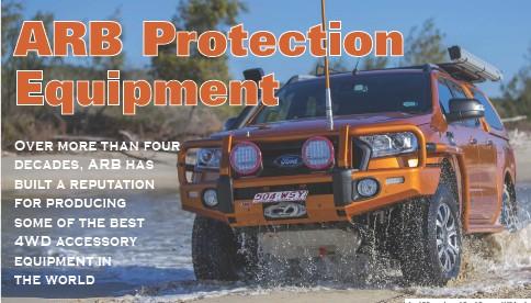 PressReader - NZ4WD: 2019-03-01 - PROTECTION EQUIPMENT