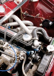 PressReader - Classic Ford: 2014-11-07 - Your Top 10 Transplant Engines