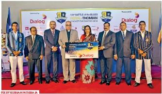 PressReader - Daily Mirror (Sri Lanka): 2018-02-22 - Dialog