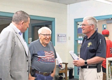 PressReader - Walker County Messenger: 2019-07-24 - Support