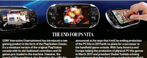 PressReader - New Straits Times: 2018-10-08 - DEVIL MAY CRY 5