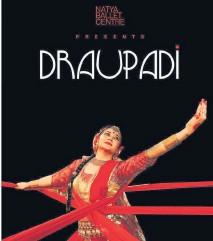 PressReader - The Witness: 2019-04-16 - Draupadi