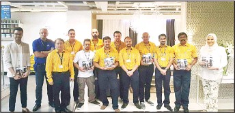 PressReader - Arab Times: 2016-09-01 - IKEA launches 2017