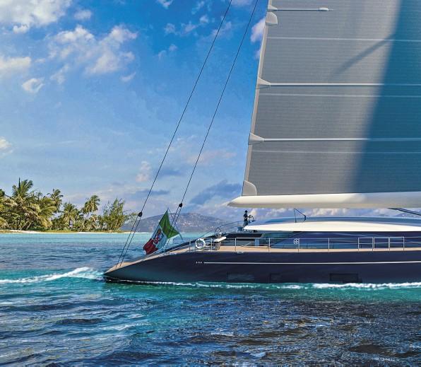PressReader - Superyacht: 2018-12-27 - Perini Navi - 47 metri