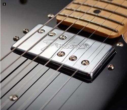PressReader - Guitarist: 2017-06-02 - Fender american