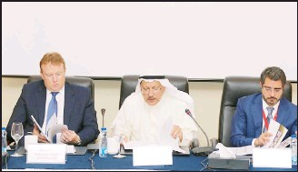 PressReader - Arab Times: 2018-04-19 - Mezzan holds 17th AGM