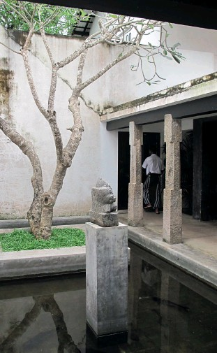 PressReader - Domus: 2018-05-12 - The Sri Lanka of Geoffrey