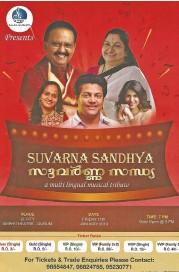 PressReader - Muscat Daily: 2018-12-27 - Mega Musical show 'Suvarna