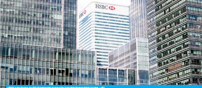 PressReader - Kuwait Times: 2019-08-06 - HSBC axes CEO Flint