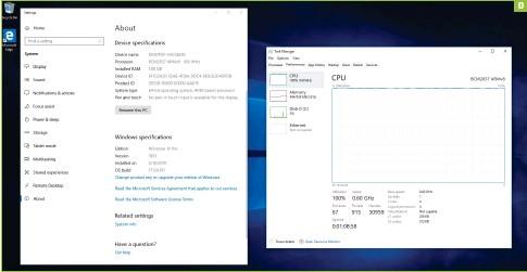 PressReader - Maximum PC: 2019-04-30 - WINDOWS 10 ON RPi