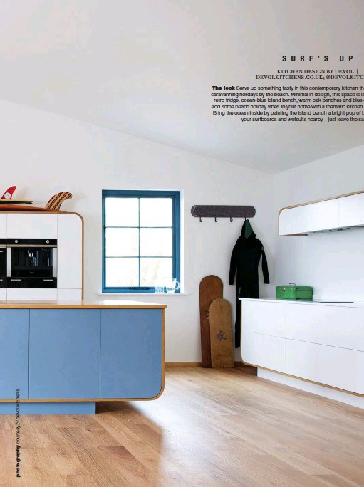 Brilliant Pressreader Real Living Australia 2018 04 16 Surfs Up Pdpeps Interior Chair Design Pdpepsorg