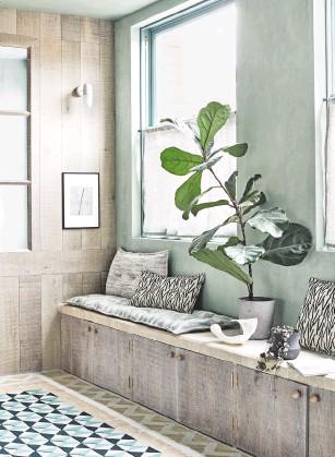 PressReader - Homes & Gardens: 2019-07-01 - WABI-SABI Simple