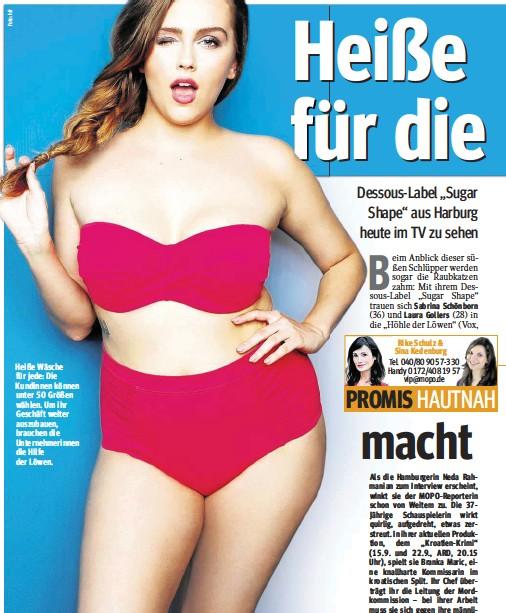 new style 98e39 31926 PressReader - Hamburger Morgenpost: 2016-09-13 - Heiße ...