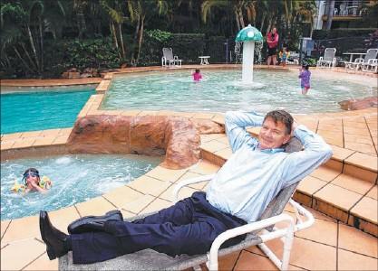 PressReader - Weekend Gold Coast Bulletin: 2010-09-11