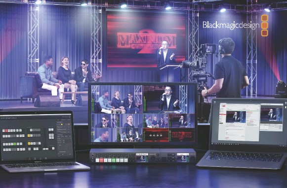 PressReader - Digital Studio: 2019-02-01 - Stream broadcast