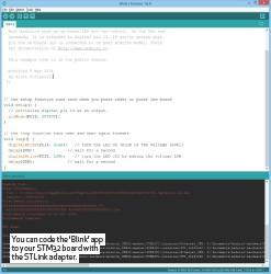 PressReader - APC Australia: 2016-12-15 - Coding 32-bit STM32 chips