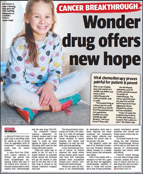 PressReader - The Daily Telegraph (Sydney): 2019-07-27