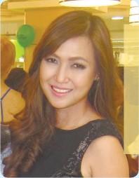 """PressReader - Sun Star Cebu: 2014-11-25 - Georgia Felice """"Jaja"""