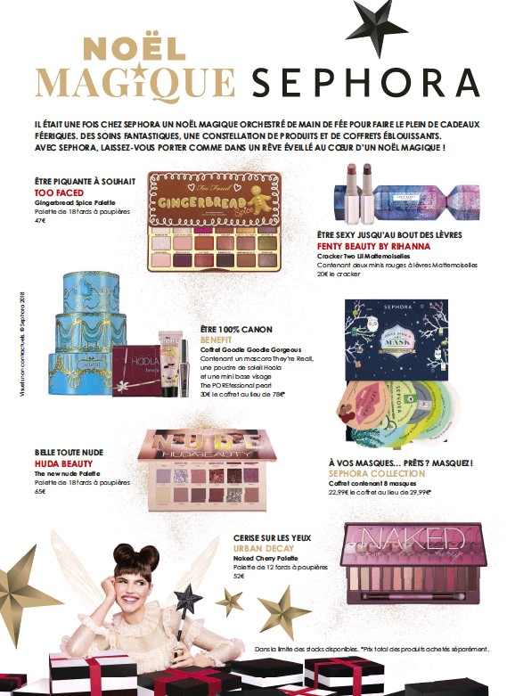 en stock magasin d'usine aperçu de PressReader - Cosmopolitan (France): 2018-12-05 - noel ...