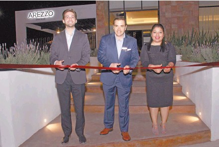 Pressreader Vanguardia 2019 04 14 Inauguración Del
