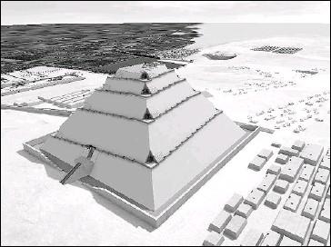 PressReader - Calgary Herald: 2007-03-31 - Architect builds pyramid