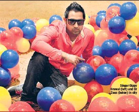 PressReader - Hindustan Times (Chandigarh) - City: 2013-01