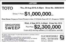 PressReader - The Straits Times: 2019-08-29 - English club