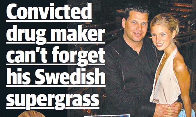 PressReader - The Daily Telegraph (Sydney): 2015-11-04 - Convicted