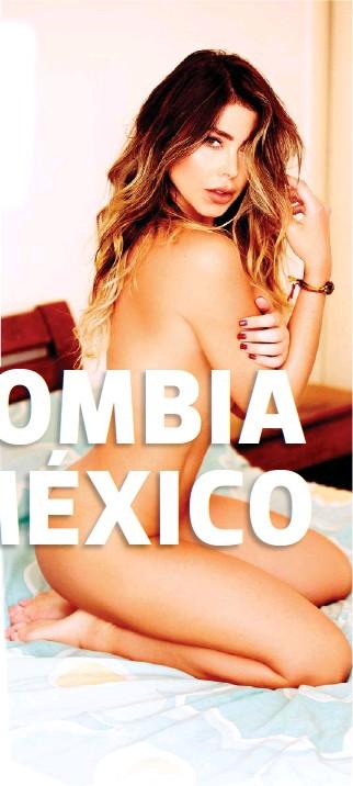 Pressreader El Sol De Puebla 2018 05 16 Paola Cañas Enamora
