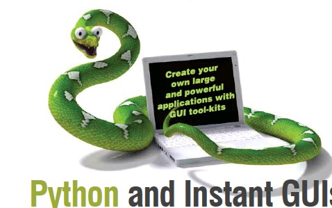 PressReader - OpenSource For You: 2012-05-10 - Python and