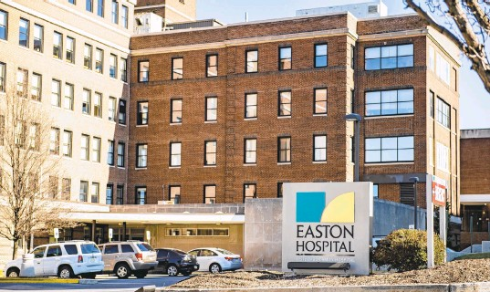 Image result for easton hospital