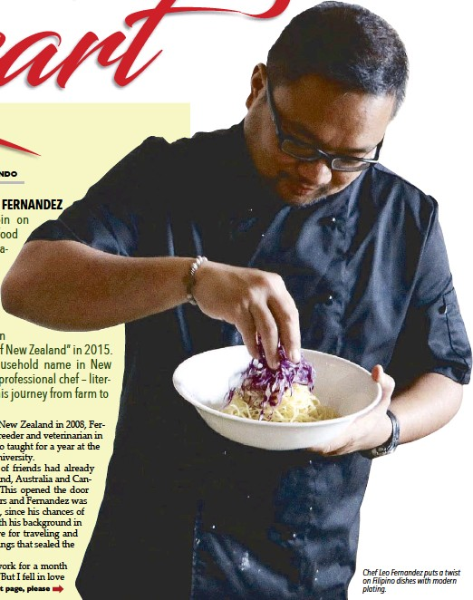 PressReader - The Philippine Star: 2017-06-04 - Cooking from