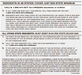 PressReader USA TODAY US Edition US State Silver - Us states in order
