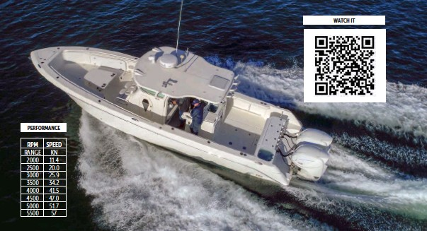 PressReader - Boating NZ: 2018-07-18 - Seven Marine outboards